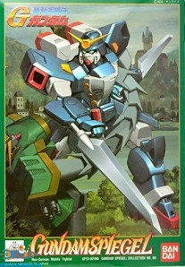 Gundam Spiegel 1/144 HG