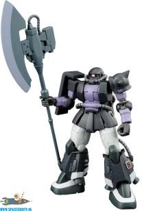 Gundam The Origin 005 MS-06R-1A Zaku II High Mobility Type
