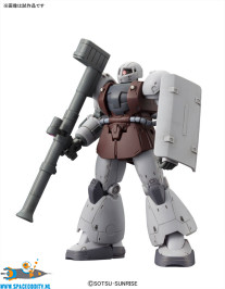 Gundam The Origin 008 YMS-03 Waff