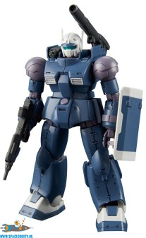 Gundam The Origin 011 RCX-76-02 Guncannon First Type