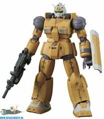 Gundam The Origin MSD 014 RCX-076-01 Guncannon Mobility Test Type