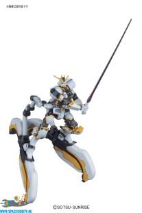 Gundam Thunderbolt RX-78 AL Atlas Gundam