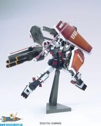 Gundam Thunderbolt Ver. FA-78 Full Armor Gundam