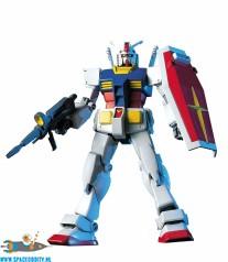 Gundam Universal Century 021 RX-78-2 Gundam
