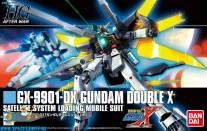 Gundam Universal Century 163 Gundam Double X