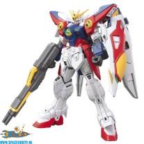 Gundam Universal Century 174 Wing Gundam Zero