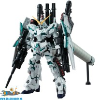 Gundam Universal Century 178 RX-0 Full Armor Unicorn (destroy mode)