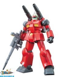Gundam Universal Century 190 Gundam RX-77-2 Guncannon