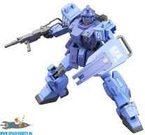 Gundam Universal Century 207 RX-79BD-2 Blue Destiny Unit 1