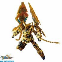 Gundam Universal Century 213 RX-0 Unicorn Gundam 03 Phenex (destroy mode) (Narrative Ver.)