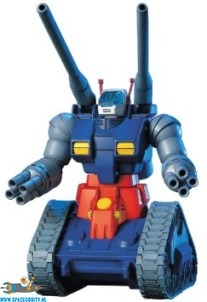 Gundam Universal Century RX-75 Guntank