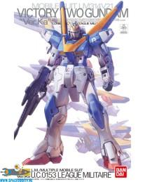Gundam Victory Two Gundam Ver. Ka 1/100 MG