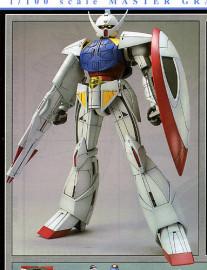 Gundam  WD-M01 Turn A Gundam 1/100 MG