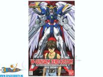 Gundam Wing EW-2 Wing Gundam Zero Custom 1/100 HG