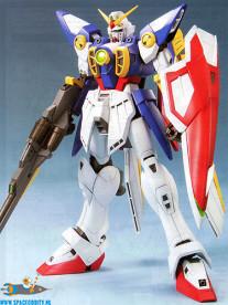 Gundam Wing Gundam XXXG-01W 1/100 MG