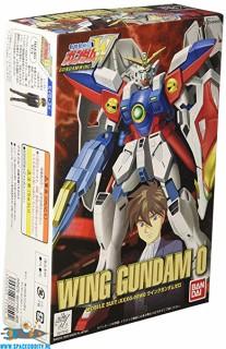 Gundam Wing WF-09 Wing Gundam 0