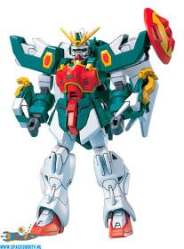 Gundam Wing WF-11 Altron Gundam
