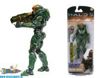 Halo 5 Spartan Hermes