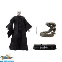 Harry Potter actiefiguur Lord Voldemort