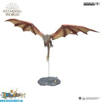 Harry Potter actiefiguur Hungarian Horntail