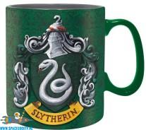 Harry Potter beker / mok Slytherin