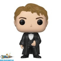 Harry Potter Pop! Cedric Diggory (yule)​ vinyl figuur