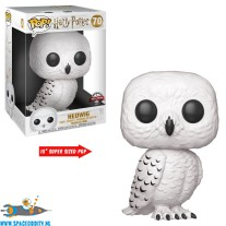 Harry Potter Pop!​ Hedwig vinyl figuur super sized edition 25 cm