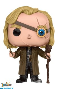 Harry Potter Pop! Mad-Eye Moody vinyl figuur