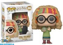 Harry Potter Pop! Sybill Trelawney vinyl figuur