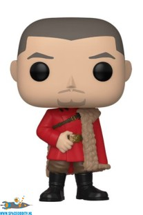 Harry Potter Pop! Viktor Krum (yule) vinyl figuur