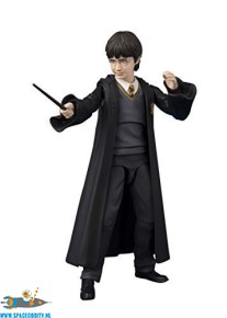 Harry Potter S.H.Figuarts Harry Potter actiefiguur 12 cm