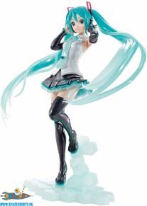 Hatsune Miku V4X figure rise Labo