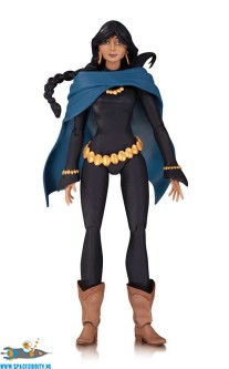 DC Comics designer series Raven actiefiguur