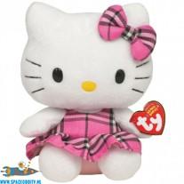 Hello Kitty knuffel 14 cm