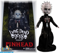 Hellraiser III Living Dead Dolls Pinhead 25 cm