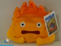 Howl's Moving Castle pluche portemonnee Calcifer