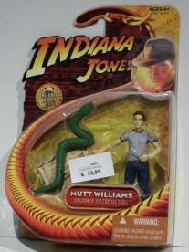 Indiana Jones actiefiguur Mutt Williams