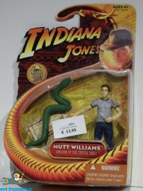 Indiana Jones actiefiguur Mutt Williams
