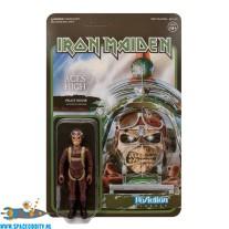 Iron Maiden ReAction actiefiguur Aces High (Pilot Eddie)