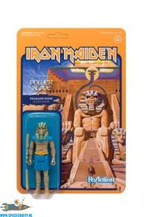 Iron Maiden ReAction actiefiguur Killers (Killer Eddie)