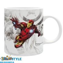 Iron Man beker/mok classic