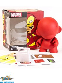 Iron Man Marvel Munny