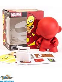 Iron Man Marvel Munny