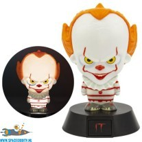 IT lamp Pennywise