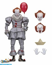 It! ultimate Pennywise 2017 movie ver.
