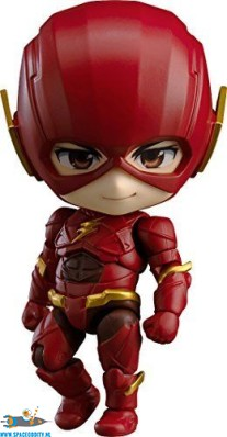 Justice League Nendoroid 917 Flash