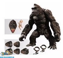 King Kong of Skull Island action figure