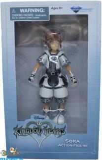 Kingdom Hearts actiefiguur Sora