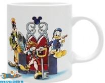 Kingdom Hearts beker / mok Sora
