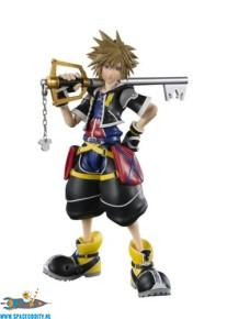 Kingdom Hearts II S.H.Figuarts Sora actiefiguur